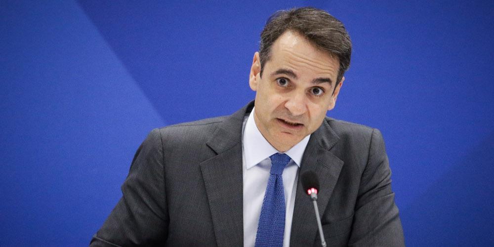 Lider Nove demokratije poziva na hitne opšte izbore