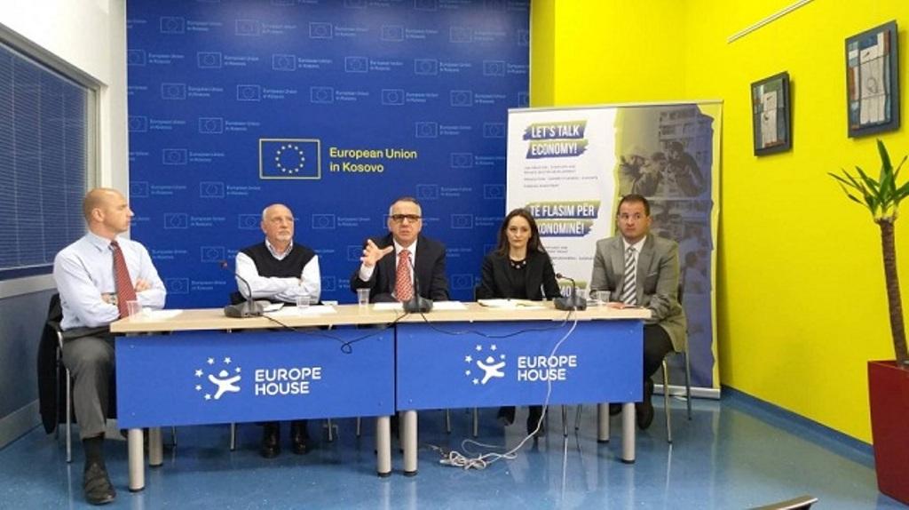EPIK: Ideja za korekciju granice između Kosova i Srbije je pogrešna