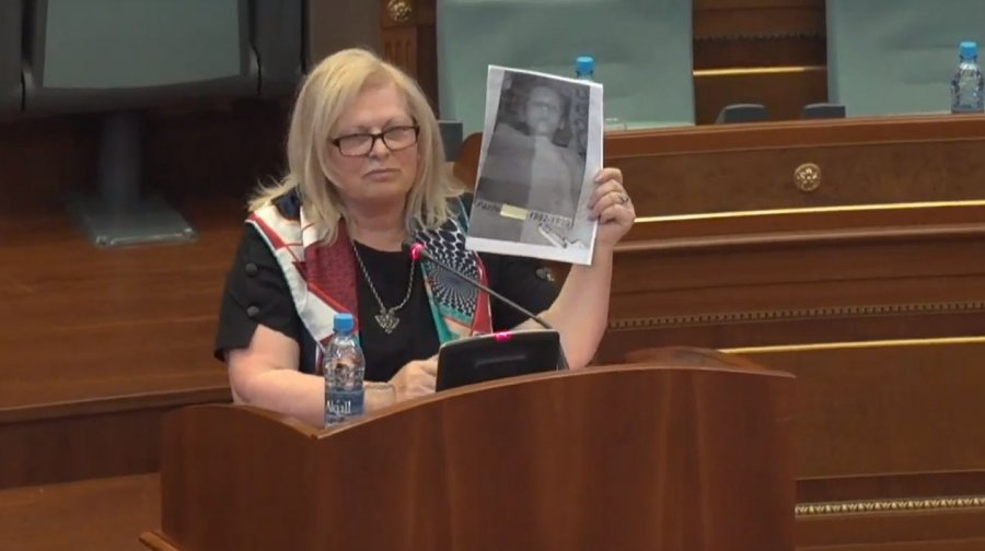 Fotografija silovanja izazvala debatu na Kosovu