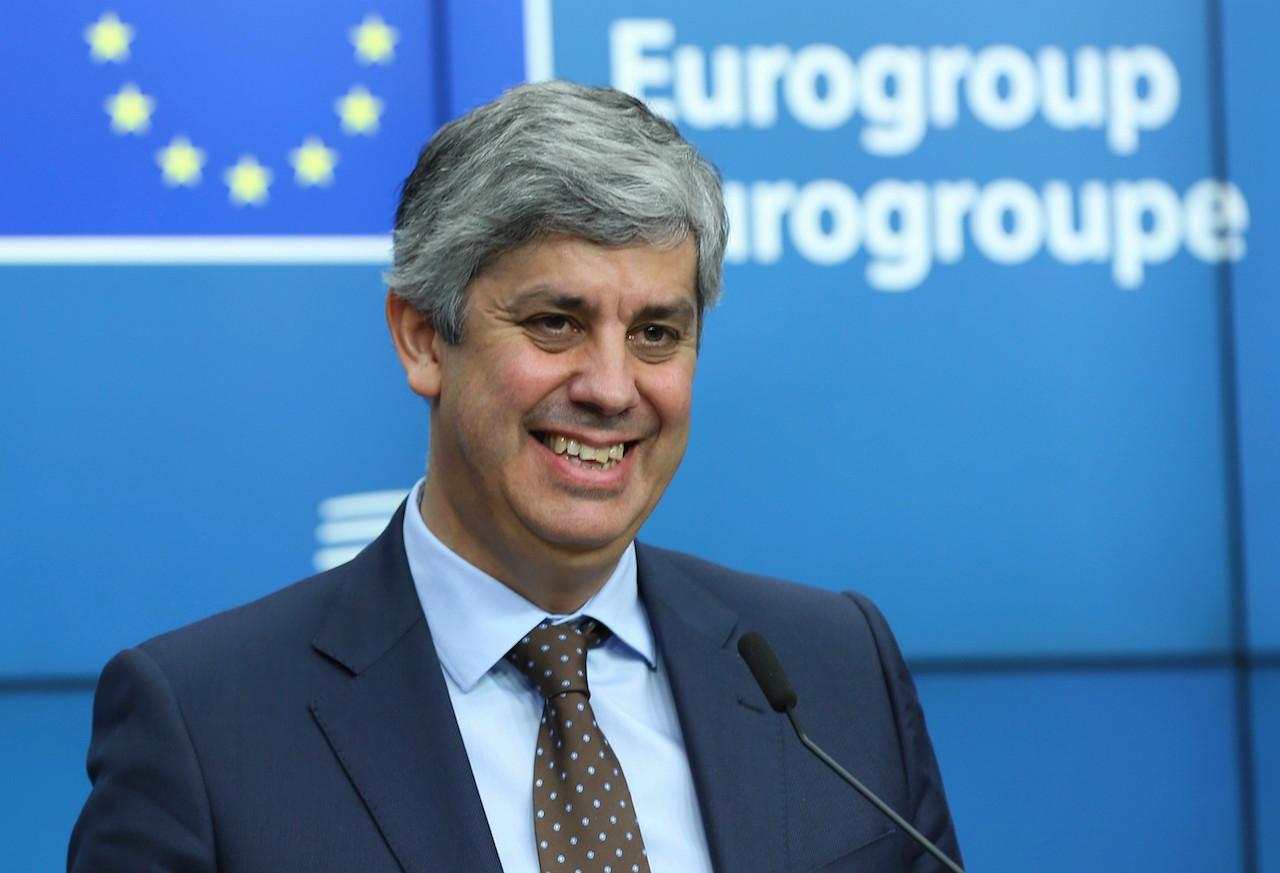 Partneri iz evrozone pozivaju Grčku da ispuni dogovorene fiskalne ciljeve