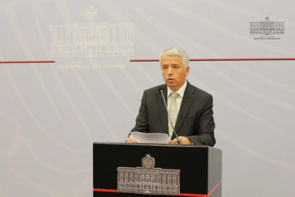 Albanski ministar unutrašnjih poslova kaže da će izbori biti održani uprkos pretnjama opozicije