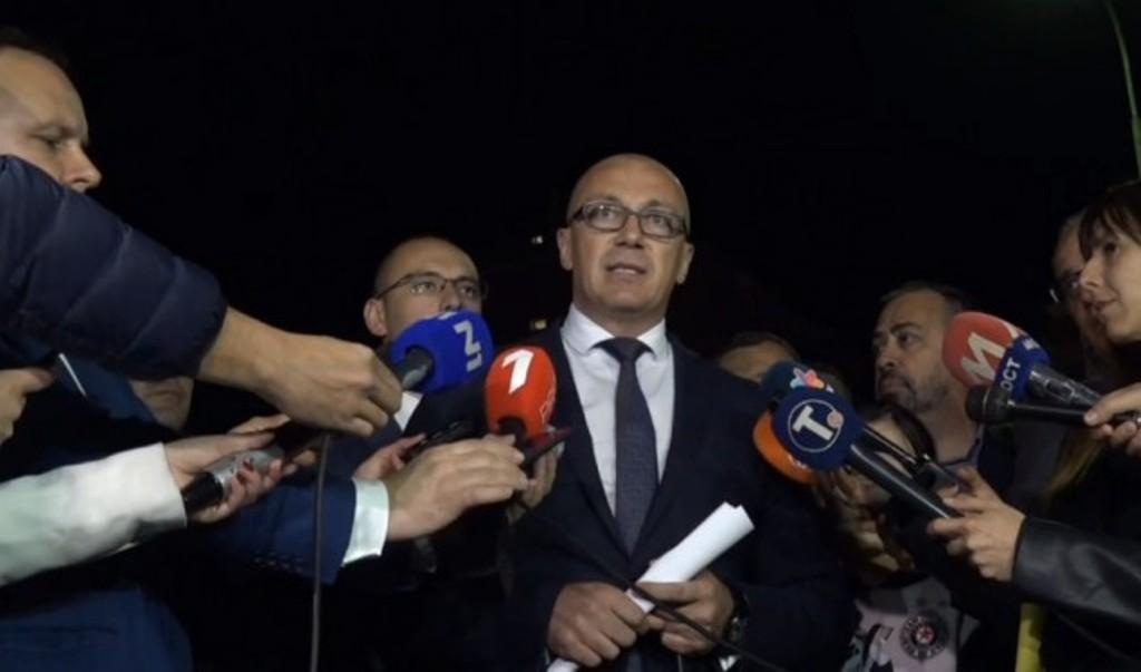 Srpska lista dobija parcijalne izbore na severu Kosova