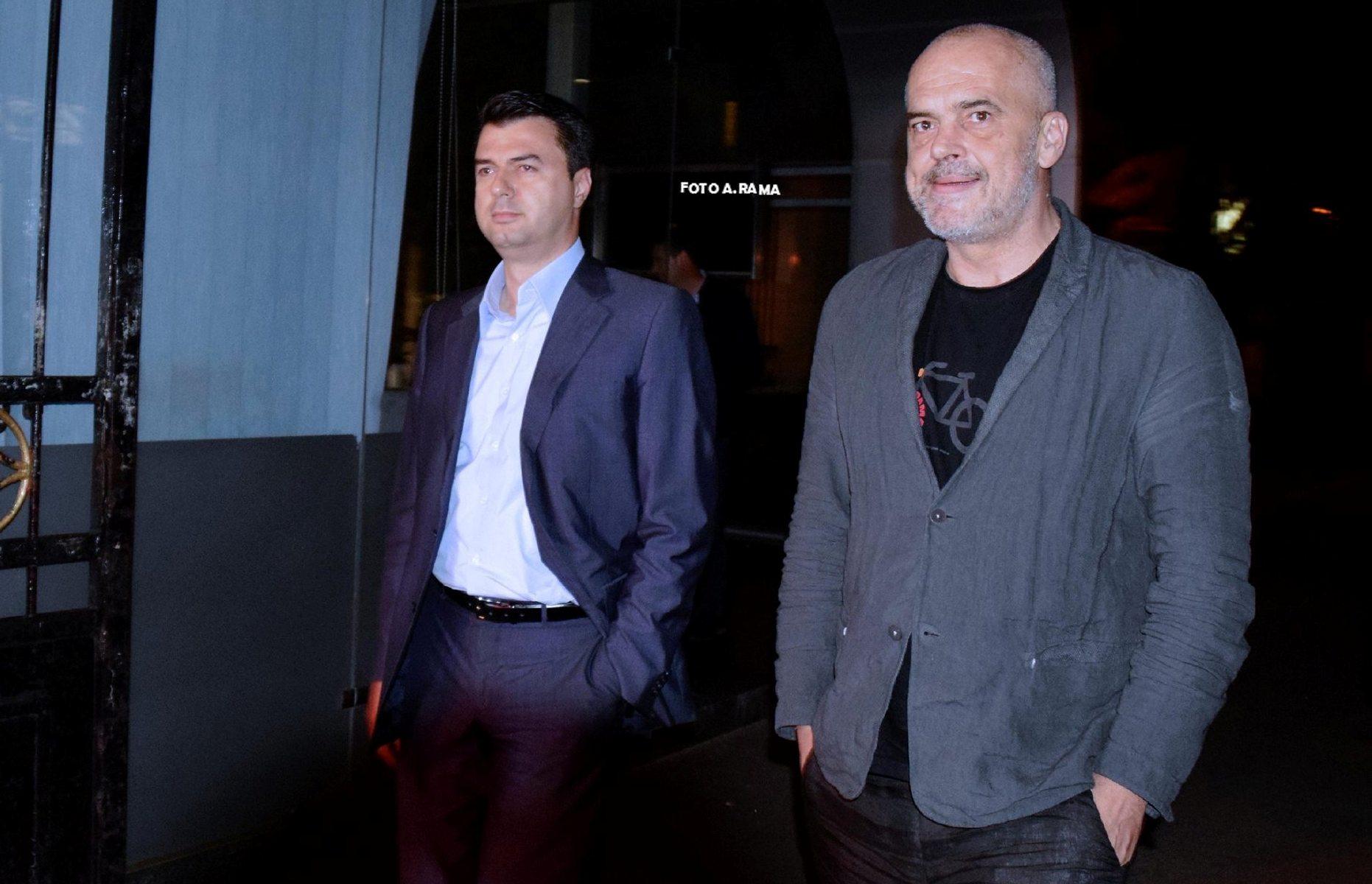Albanski opozicioni lider ne prihvata poziv za dijalog sa vladajućom strankom