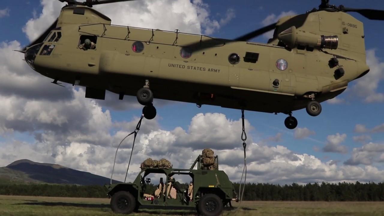 Albanski vojnici učestvuju u vežbi NATO-a