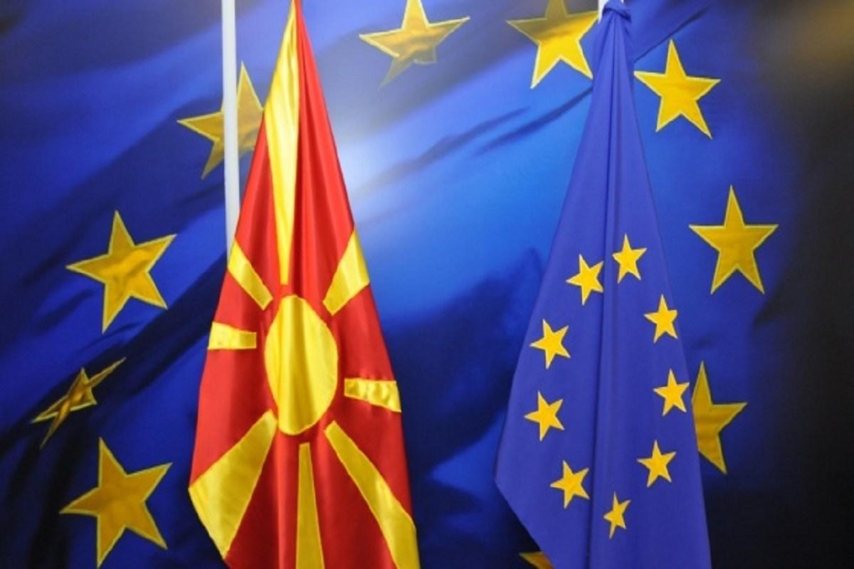 Izveštaj o napretku pokrenuo brze reakcije u Severnoj Makedoniji