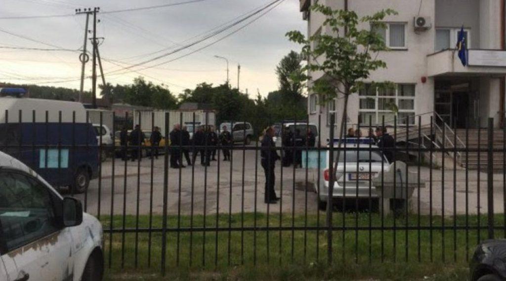 Talas hapšenja na Kosovu – napetost na severu