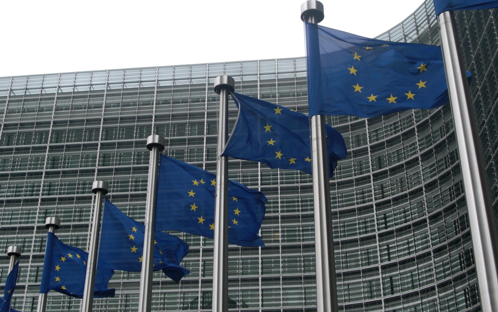 Nikos Christodoulides na sastanku Saveta za spoljne poslove EU