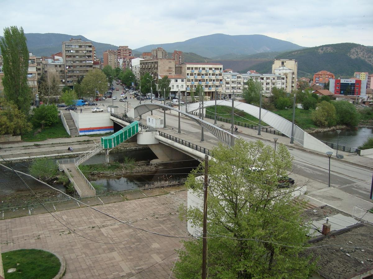 Protesti na severu Kosova