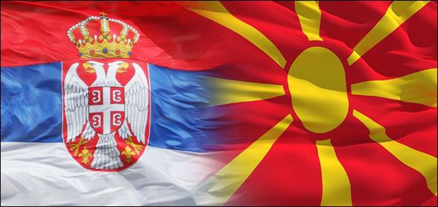 Ponovo varnice između Skoplja i Beograda