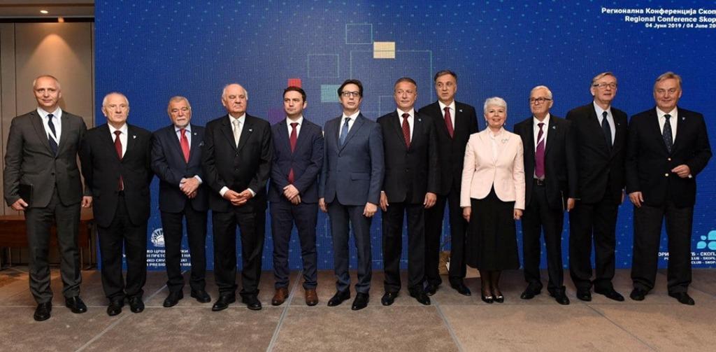 Bivši predsednici država regije poslali poruku Briselu