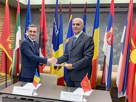 Crnogorska policija uspešna u borbi protiv organizovanog kriminala