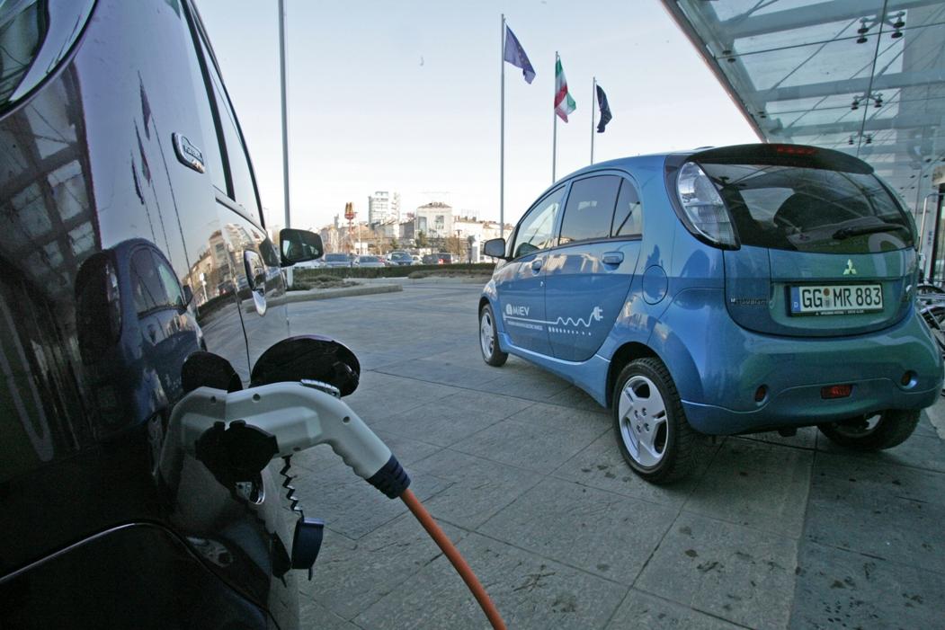 """Bugarska """"glasa"""" za elektromobilnost"""