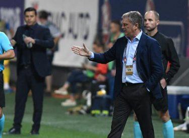 Politika podelila Fudbalski savez Crne Gore