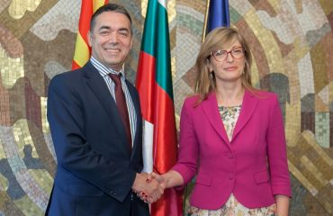 Istorija ostaje osetljiva tema između Bugarske i Severne Makedonije