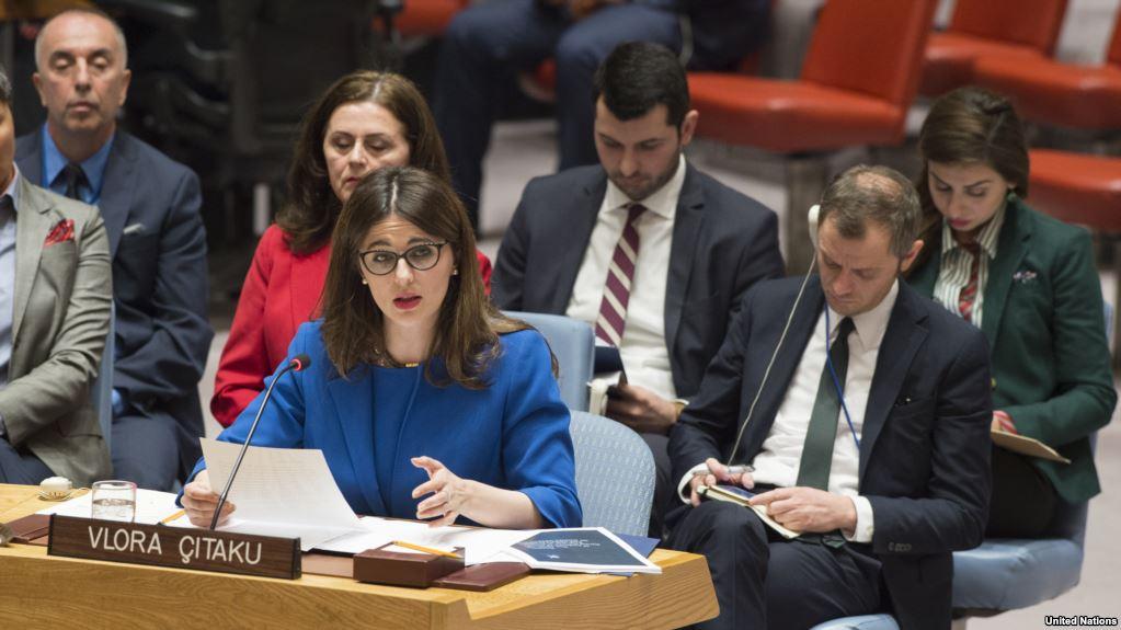 Žestoka debata između Kosova i Srbije u UN