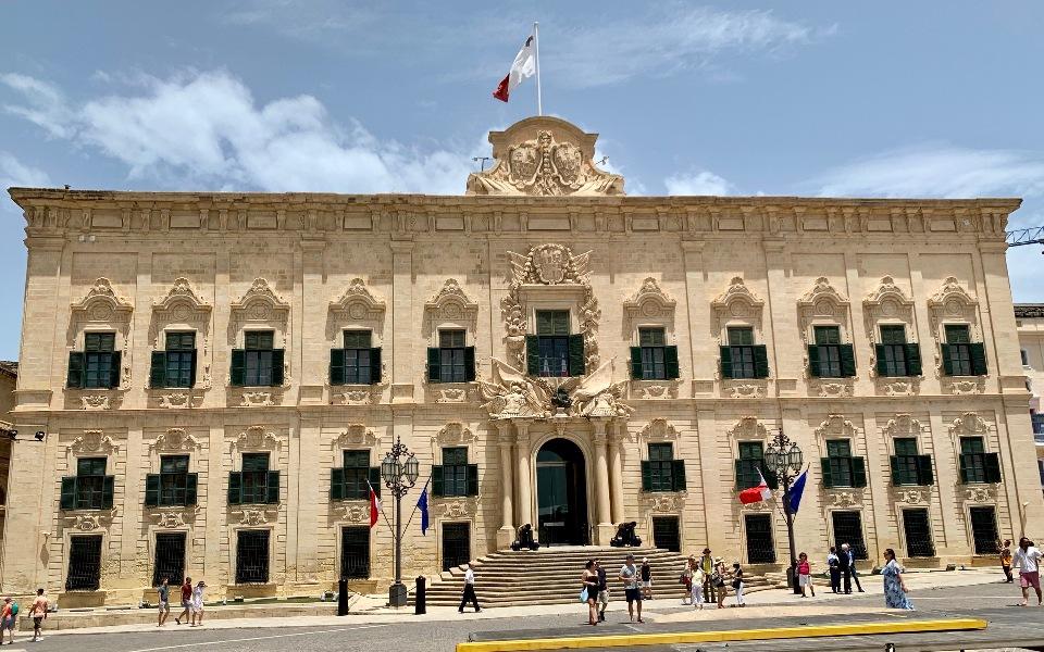 Na Malti, 6. samit južne EU