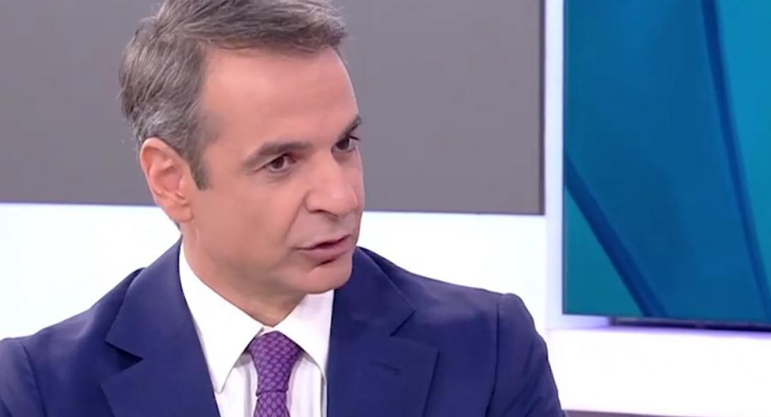 Mitsotakis obećava da će optužbe u slučaju Novartis izneti pred budući parlament