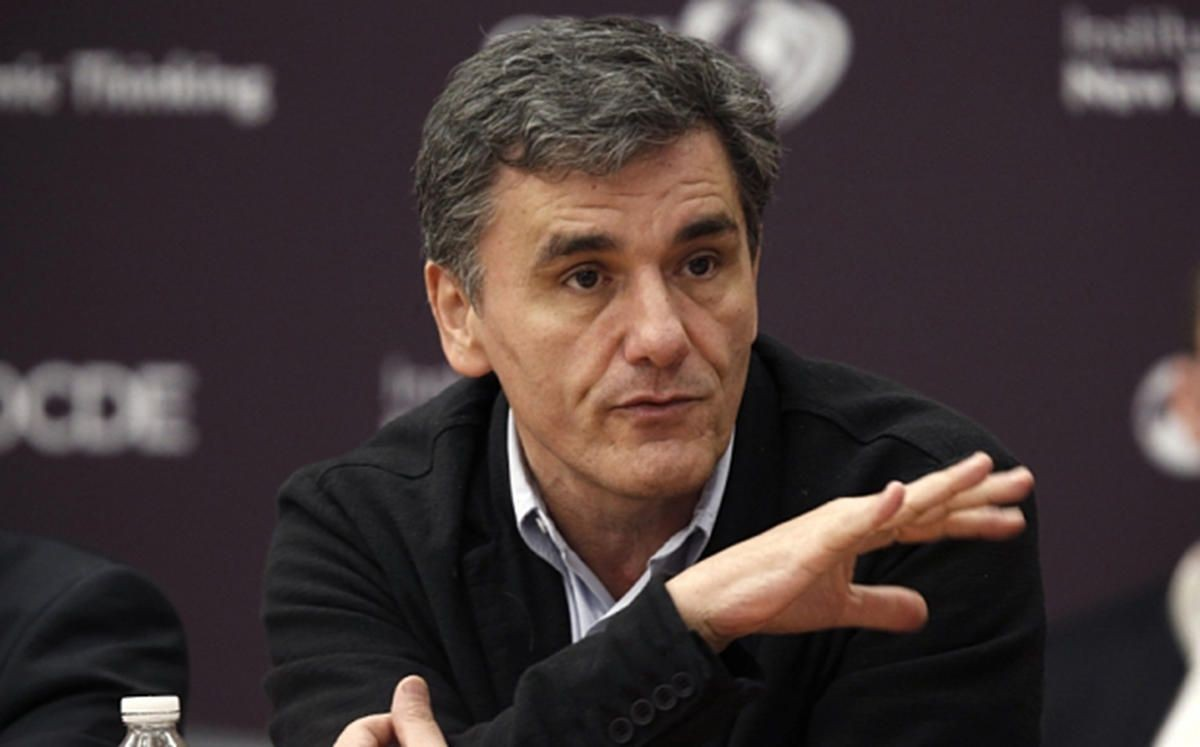 Tsakalotos: Rezultat evropskih izbora može biti preokrenut