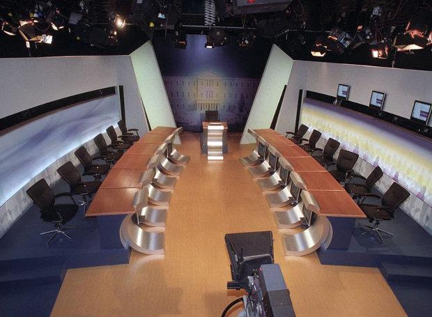 Predizborna debata na televiziji odbačena jer se stranke nisu mogle dogovoriti o datumu
