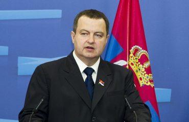 """Donald Tramp je """"šansa"""" za Srbiju, ponavlja Dačić"""