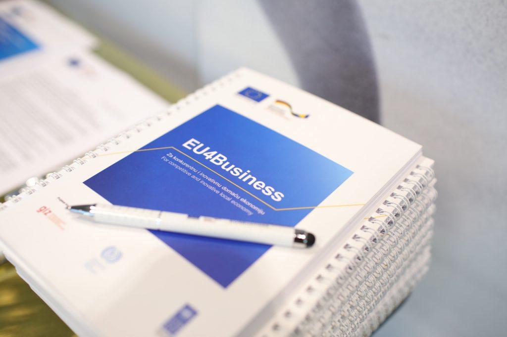 Tri miliona evra za mikro, mala i srednja preduzeća u BiH