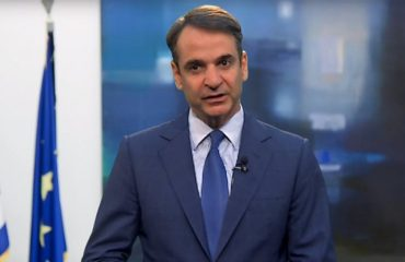Guaido poziva Mitsotakis da poseti Venecuelu