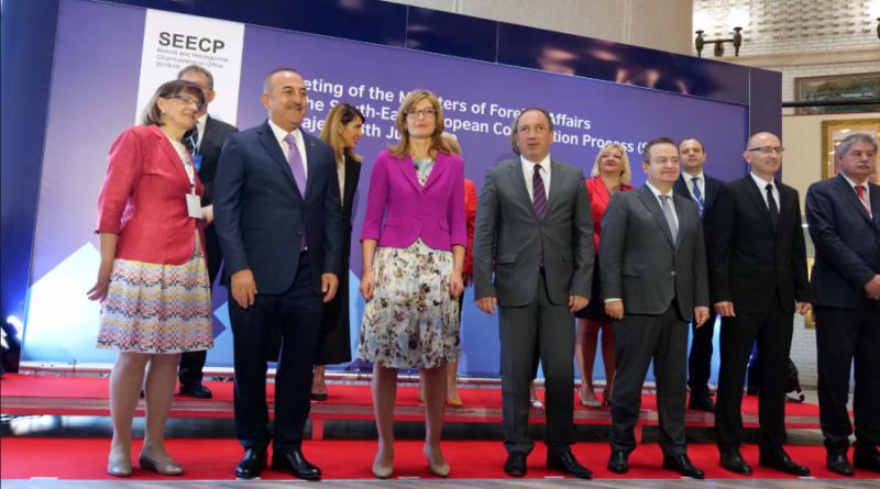 Srbija optužuje Tiranu i Prištinu da pokušavaju da stvore Veliku Albaniju