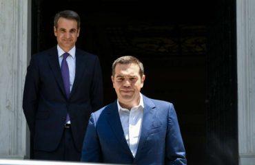 """Rendgen"" grčkih izbora"