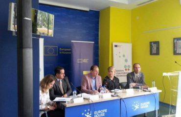 Koalicija za pomirenje osnovana na Kosovu