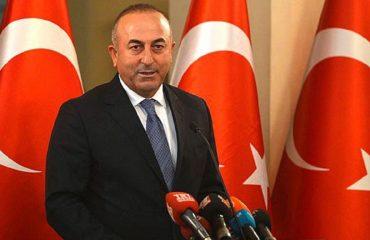 """Cavusoglu: """"Ako nam nametnu sankcije, intenziviraćemo aktivnost na Kipru"""""""