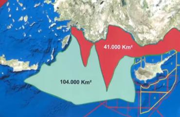 Kastelorizo: centralna tačka za EEZ u Egeju i Istočnom Mediteranu