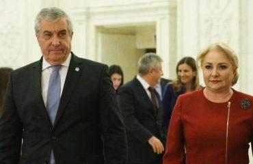 Tariceanu je kandidat PSD-a za predsedničke izbore u Rumuniji