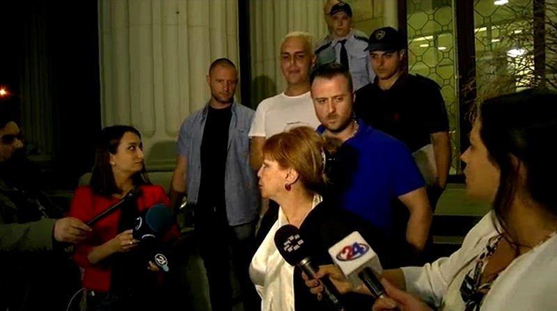 Severna Makedonija: Vlasnik TV mreže uhapšen, telefon glavnog tužioca zaplenjen