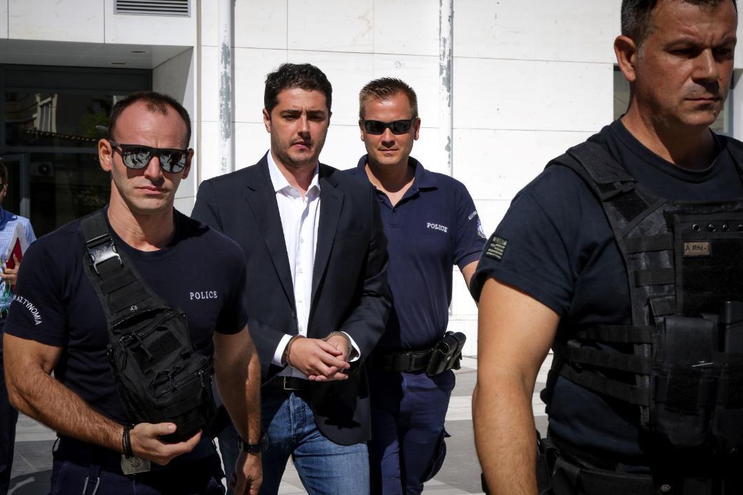 """Zategnuti odnosi grčke vlade i SIRIZE zbog oslobađanja """"Mister Energe"""""""