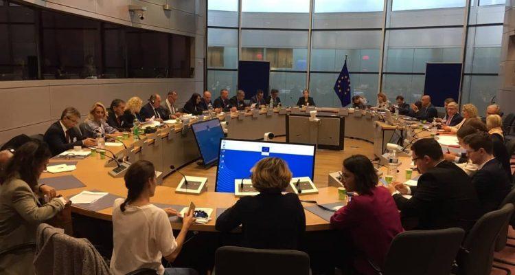 EU je ponovila da lokacija Vučijak u BiH nije pogodna za migrante