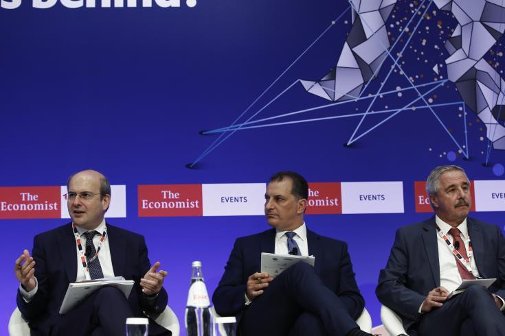 Kiparski ministar energetike: Pet istražnih bušotina prirodnog gasa u naredne dve godine