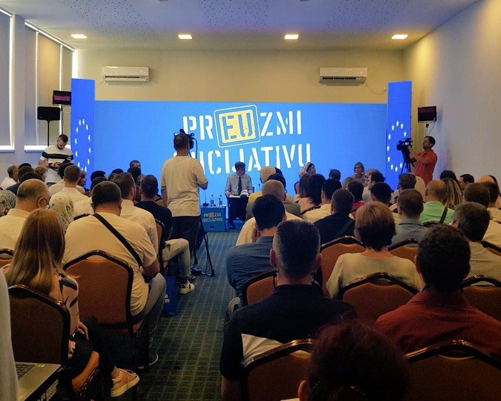 Mladi građani BiH imaju više optimizma nego stariji