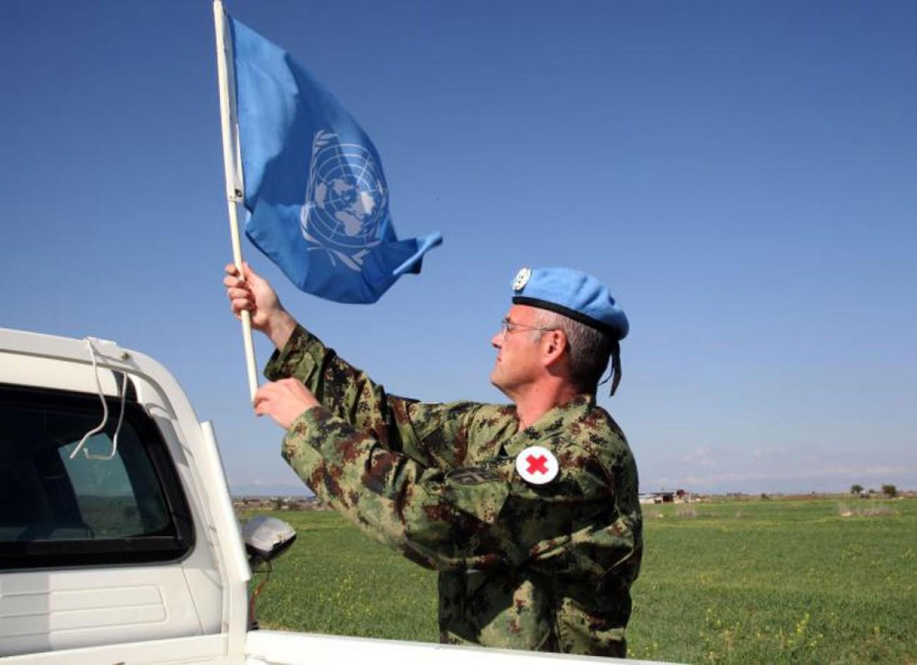 Američko-ruske intervencije u Savetu bezbednsti UN-a o obnovi mandata UNFICIP-a