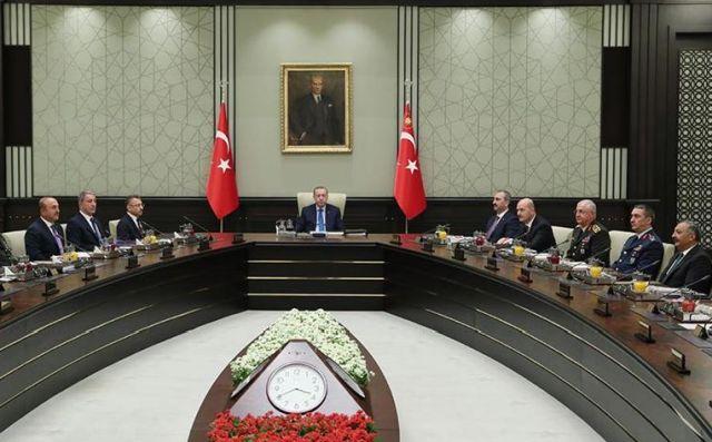 """Ankara: """"Kipar i istočno Sredozemlje su nam od vitalnog interesa"""""""