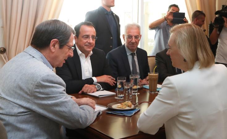 Kipar: Savet lidera sastaće se 5. avgusta
