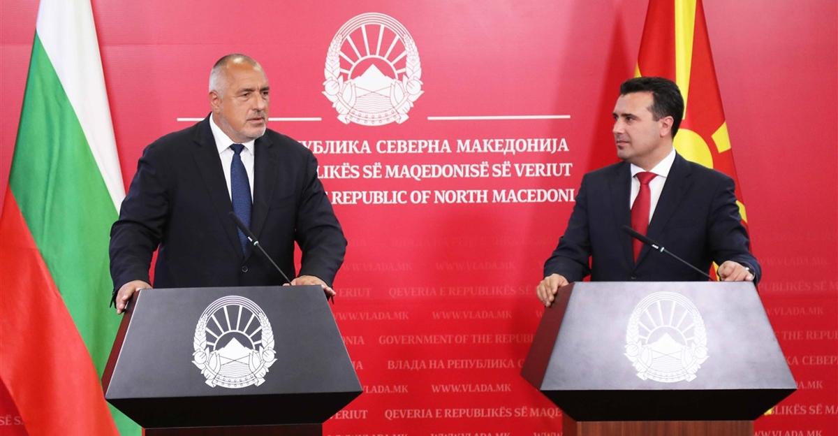 """Bugarski premijer pozvao zajedničku komisiju za istoriju """"da radi svakodnevno"""""""