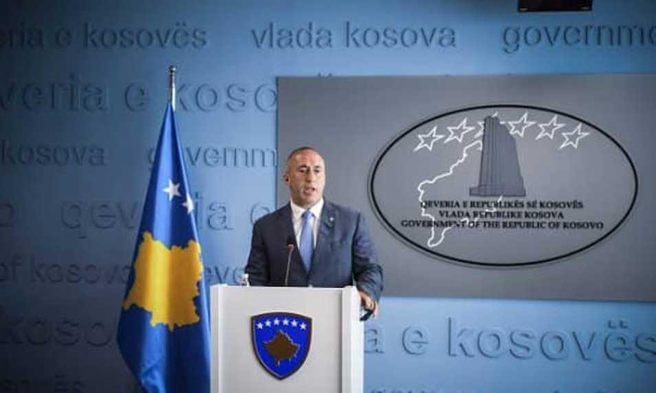 Kosovo bez funkcionalne vlade, predsednik Thaci oteže proces