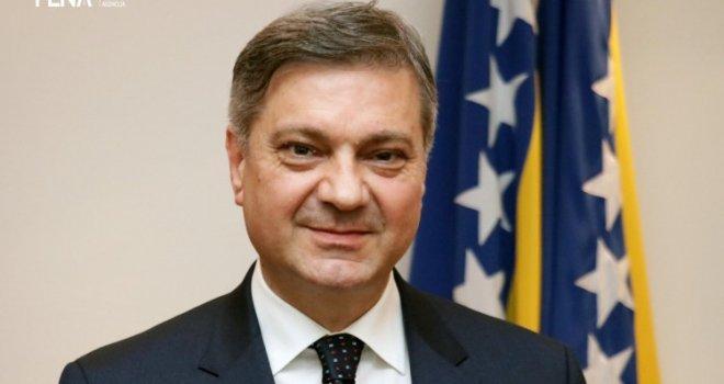 Denis – Kralj Bosne