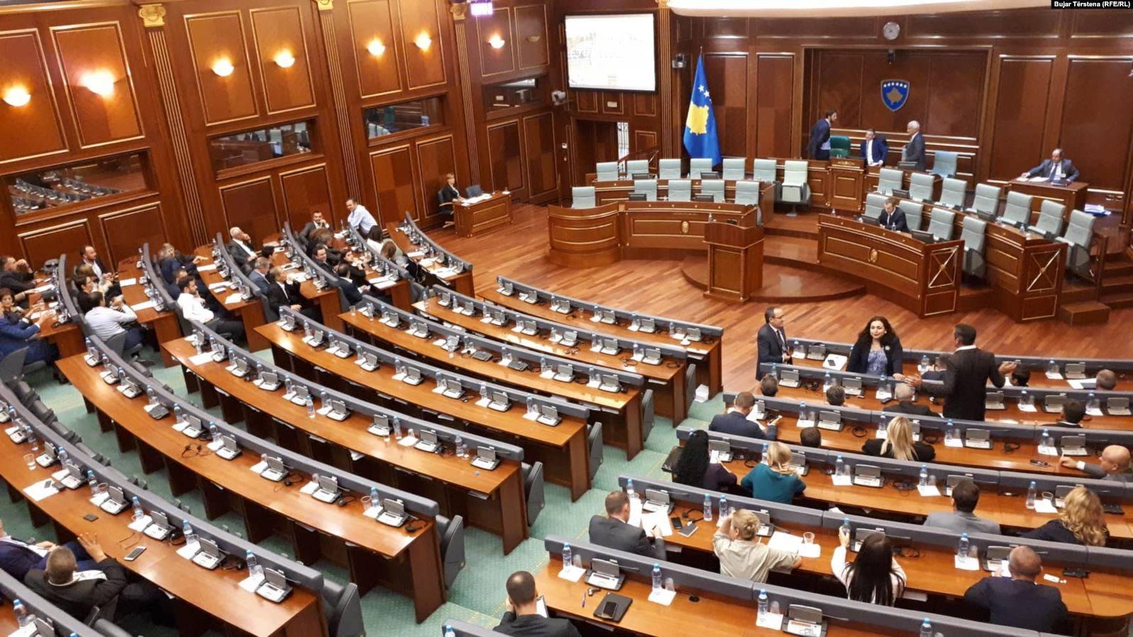 Kosovo: Novi izbori krajem septembra ili početkom oktobra