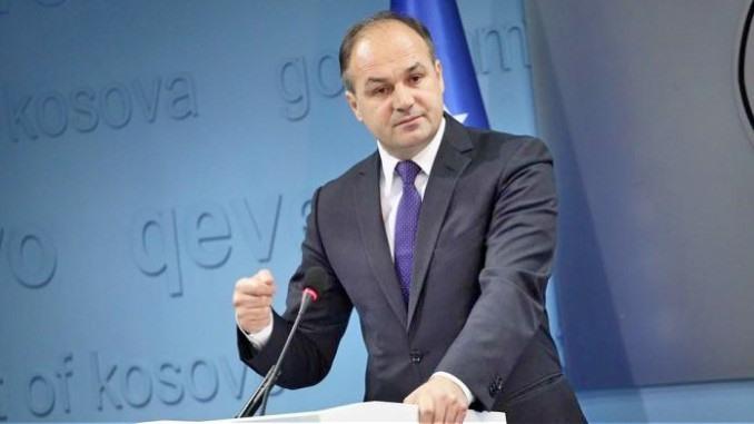 Hodžaj: Srbija ismejava žrtve rata, to je činila u Bosni, a to još uvek čini na Kosovu