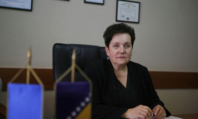 BiH ne može imati tri budućnosti, kaže ministarka Pendeš