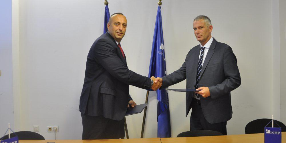 Važna donacija ICPMa Policijskoj upravi Federacije BiH