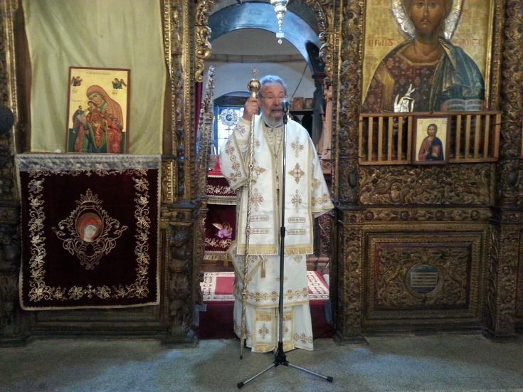 Kiparski arhiepiskop: Generalni sekretar UN-a trebao bi biti strog i istovremeno inspirisan principima pravde
