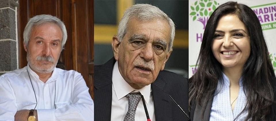 Ankara smenila tri izabrana gradonačelnika kurdskog porekla