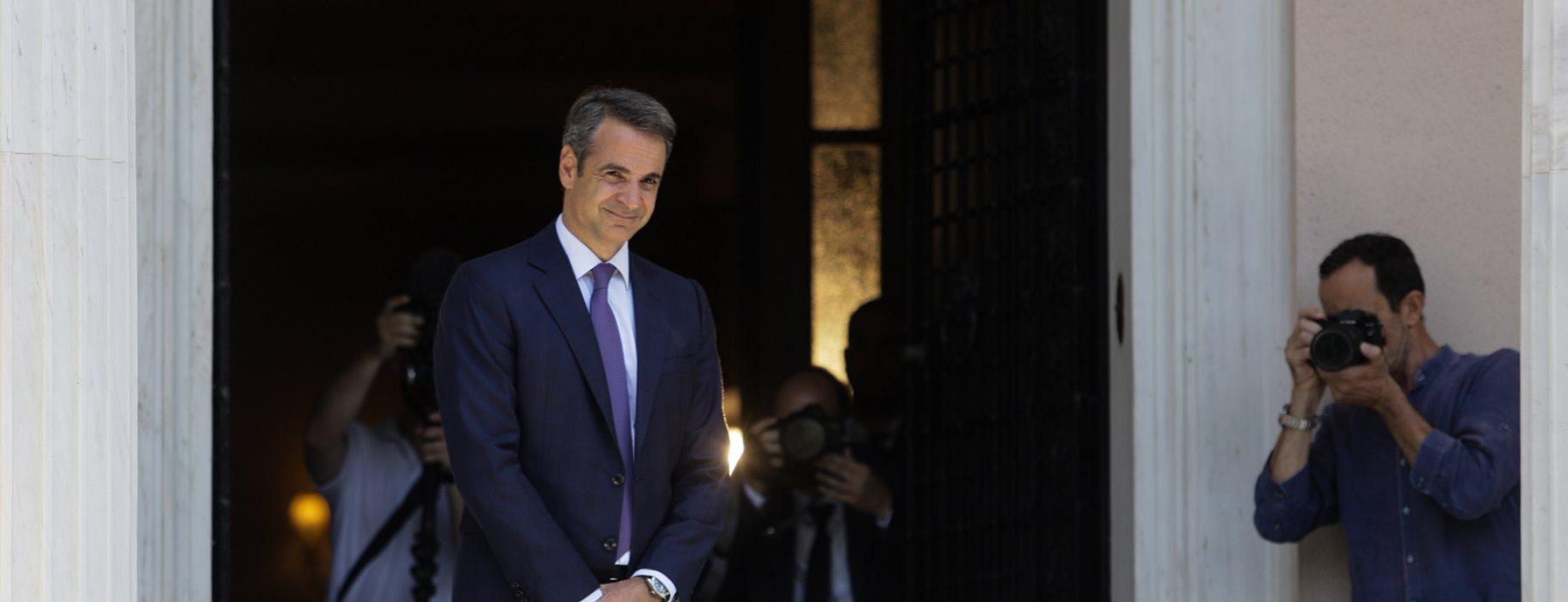 Žestoka borba očekuje se od samog početka u grčkom Parlamentu
